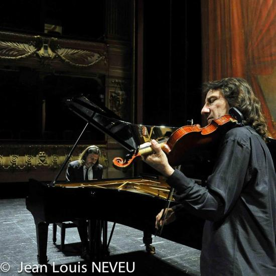 duo Candela/Arnaud