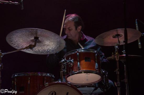 François Arnaud Quartet - Conservatoire de Nice - 2013