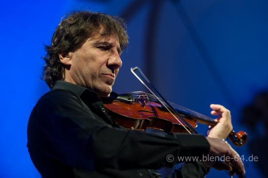 Richard Galliano New Tangaria Quartet
