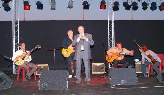 Django Memory Quartet