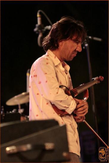 Nice Jazz Festival 2010