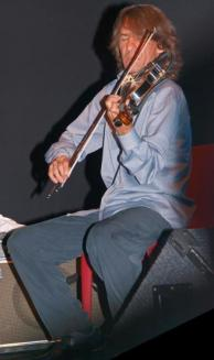 Django Memory Quartet : François Arnaud