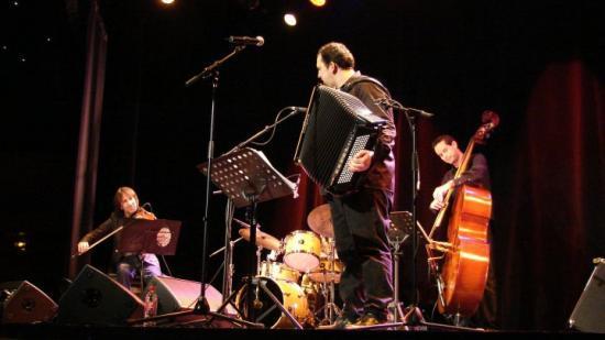 Concert St-Raphael 18 mars 2010