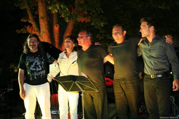 F. Arnaud Quintet