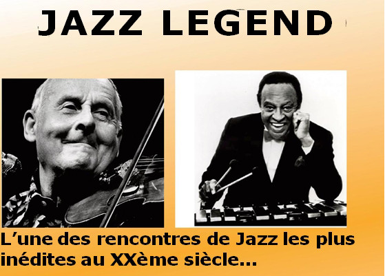 Jazz legend