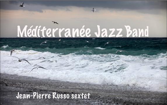 Mediterrane e jazz band
